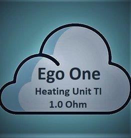 eGo One Heating Unit TI
