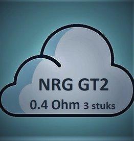 Vaporesso Vaporesso NRG GT2 Core Coils - 0.4Ohm (3 stuks)