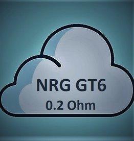 Vaporesso Vaporesso NRG GT6 Core Coils - 0.2Ohm