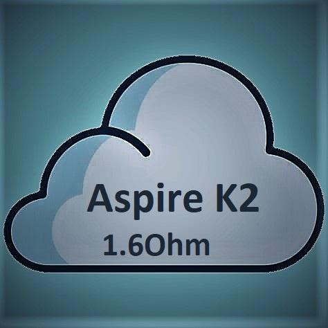 Aspire K2 Coil 1.6ohm