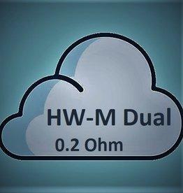 Eleaf HW-M Dual Coil (0.20 Ohm)