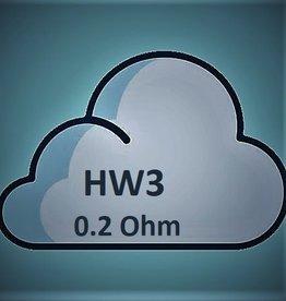 Eleaf HW3 Triple Ello Mini Coil (0.2ohm)