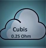 Joyetech Joyetech Cubis Coil (0.25 Ohm)(QCS)