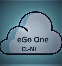 ego one heating unit CL-NI