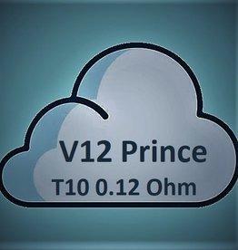 Smok Smok V12 Prince Coil T10 0.12 Ohm