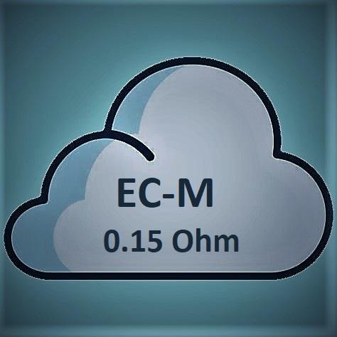 Eleaf EC-M 0.15Ohm
