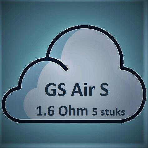 Eleaf Eleaf GS Air S Coil - 1.6Ohm (5 St.)