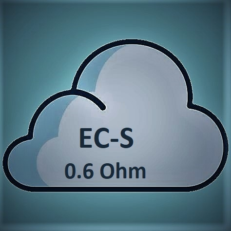 Eleaf Eleaf EC-S Coils - 0.6Ohm