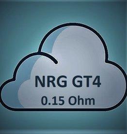 Vaporesso Vaporesso NRG GT4 Core Coils - 0.15Ohm