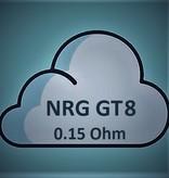 Vaporesso Vaporesso NRG GT8 Core Coils - 0.15Ohm