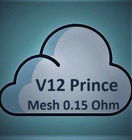 Smok Smok V12 Prince Coil Mesh 0.15 Ohm