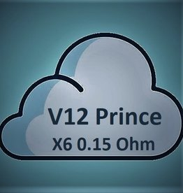 Smok V12 Prince Coil X6-0.15 Ohm