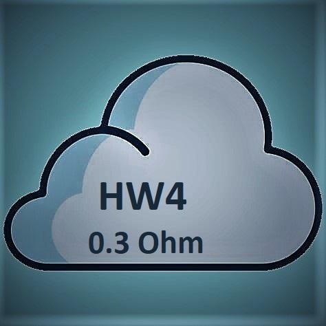 Eleaf Eleaf HW4 Coil (0.3 Ohm)