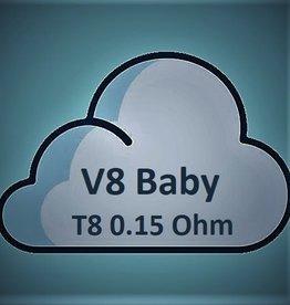 Smok Smok v8 Baby coil t8 0.15Ohm