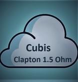 Joyetech Joyetech Cubis Coil Clapton (1,5ohm)