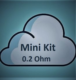 WISMEC Wismec Mini Kit Coil 0.2 Ohm
