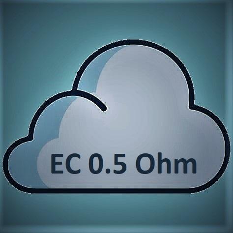 Eleaf Pico EC Heating Unit (0.5ohm)