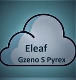Eleaf Eleaf Gzeno S pyrex glass - 2ML