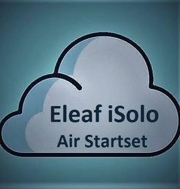 Eleaf Eleaf iSolo Air Startset - 2ML