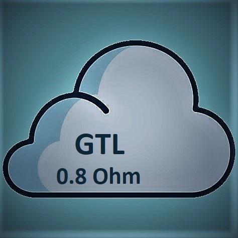 Eleaf Eleaf GTL Coils - 0.8Ohm