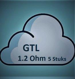 Eleaf Eleaf GTL Coils - 1.2Ohm ( 5 St.)