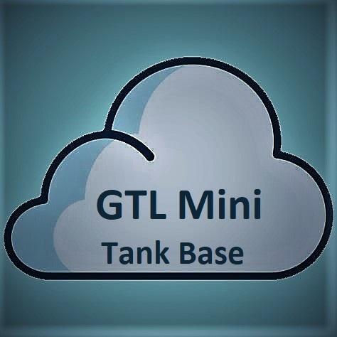 Eleaf Eleaf GTL Mini Tank Base