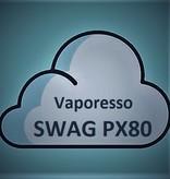 Vaporesso Vaporesso  Swag PX80 Startset - 2ML