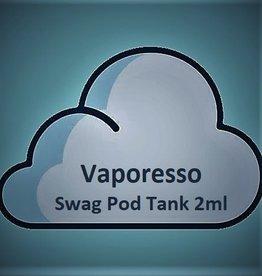 Vaporesso Vaporesso Swag Pod Tank - 2ML