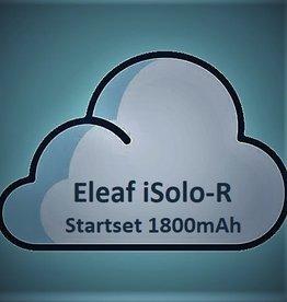Eleaf Eleaf iSolo-R Startset - 2ML