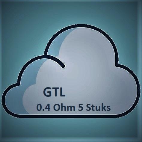 Eleaf Eleaf GTL Coils - 0.4Ohm ( 5 St.)