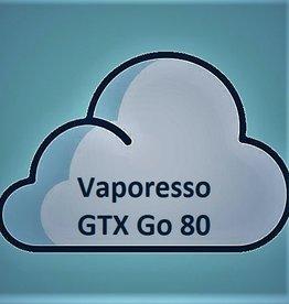 Vaporesso Vaporesso GTX GO 80 Startset - 2ML