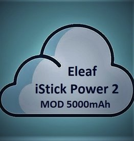 Eleaf Eleaf iStick Power 2 MOD - 5000mAh