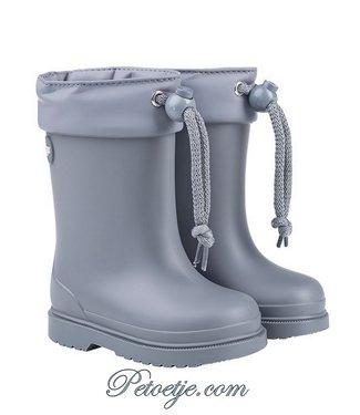 IGOR  Chufo Cuello Grey Rain Boots