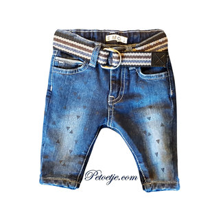 EMC Baby Boys Denim Jeans