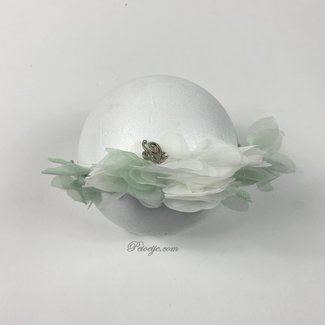 MISS BLUMARINE  Diadeem - Bloemen