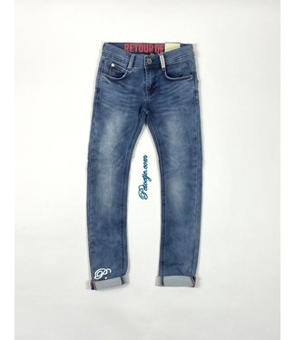 RETOUR  Boys Blue Denim Trousers