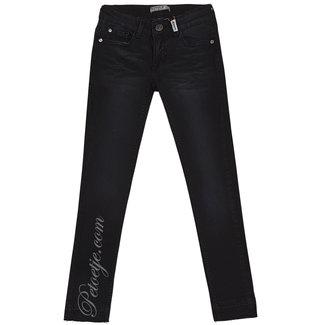 RETOUR Jeans Girls Grey Denim Trousers