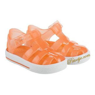 IGOR  Orange Water Sandals