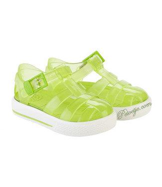 IGOR  Green Water Sandals