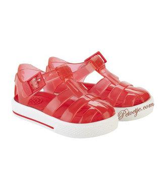 IGOR  Red Water Sandals