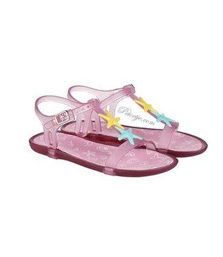 IGOR  Pink Water Sandals - Star