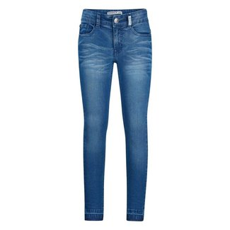 RETOUR Jeans Girls Blue Denim Trousers