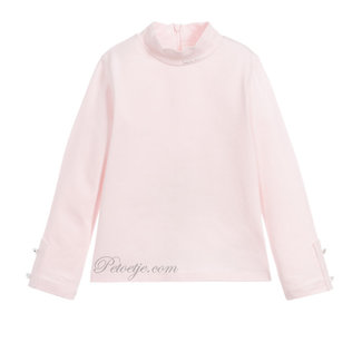 LAPIN HOUSE Roze Sous Pull Top