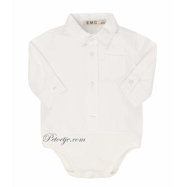 EMC Baby Wit Body Hemd