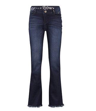 RETOUR  Meisjes Blauwe Denim Jeans