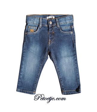 DR. KID Jongens Blauwe Jeans