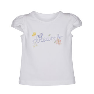 LAPIN HOUSE Girls White Top - Dream