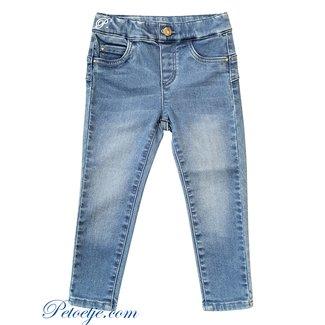 LIU JO Meisjes Blauwe Denim Jeans