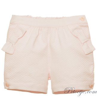 PATACHOU Girls Pink Shorts