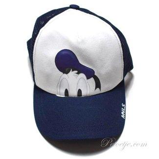 MONNALISA Jongens Blauwe Disney Pet